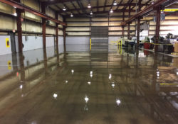 Floor Clear Coating Systems