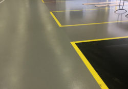Flooring Coating Systems