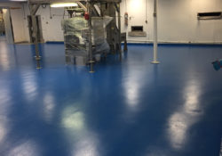 Food and Beverage Floor Coatings