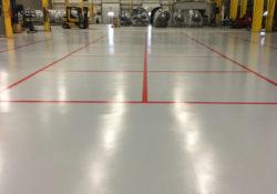 Flooring Coating Systems Loading Docks