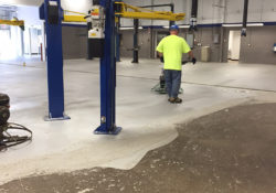 Epoxy Mortar Systems Floor Coatings