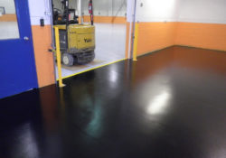 Flooring Coating Systems Mortar Systems
