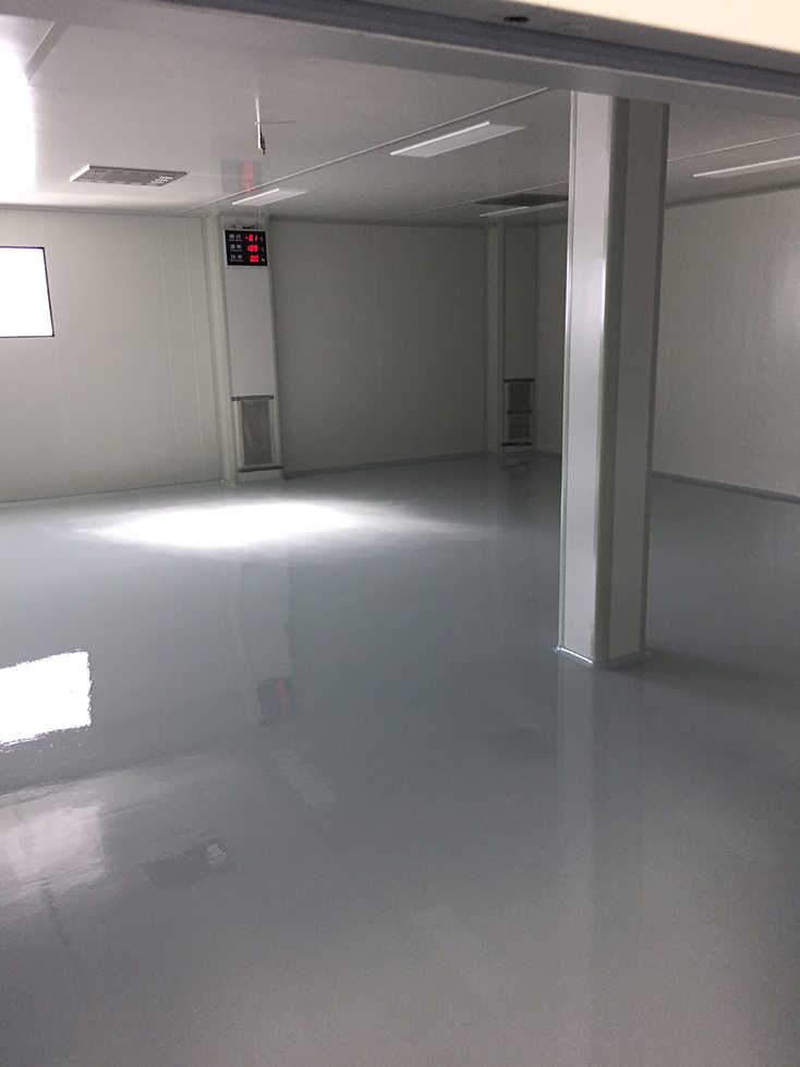 ESD Floor Coating | Anti Static Epoxy Coating | Prime