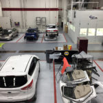 Broadcast Systems Industrial Floors Automotive