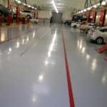 Chemical Resistant floor coatings industrial