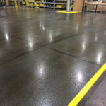 Floor Coating Systems Industrial