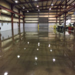 Floor Coating Systems Commercial