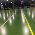 Floor Coating Systems