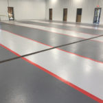 EMS Fire station Flooring