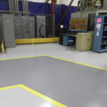 High Wear Industrial Flooring