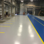 Loading Dock Flooring