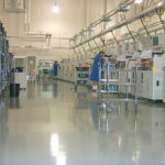 Specialty ESD Flooring Systems