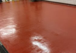 Specialty Flooring Systems